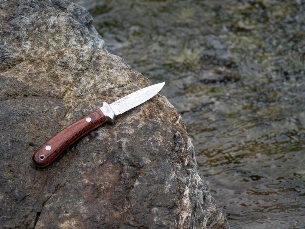 【限定販売】ZDP189アウトドアナイフ